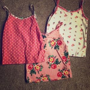 Other - Matilda Jane be happy tank set size 6